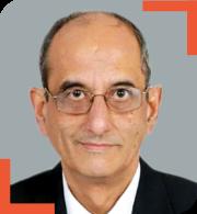 Anand K Sethi