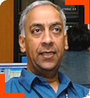 Chintamani Rao