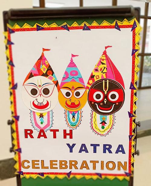 Raksha Bandhan Celebrations 2019-20