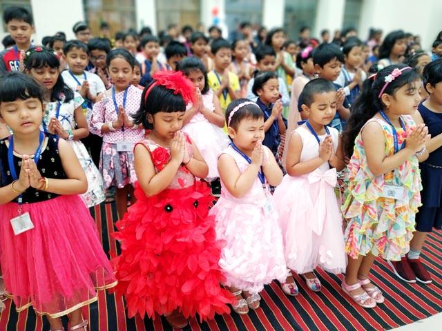 Children's Day Celebration 19-20